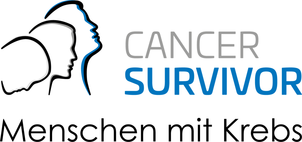 Logo der Initiative Cancer Survivor