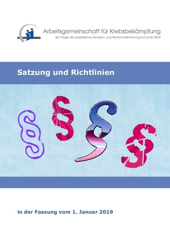 Satzung-Richtlinien-2019_Logo