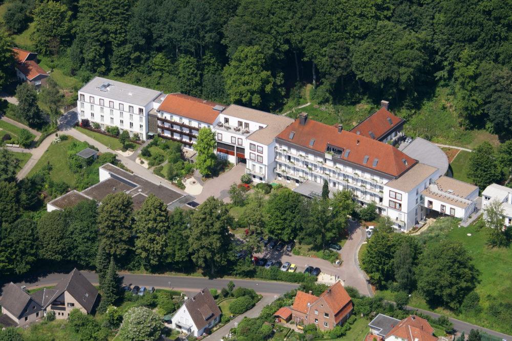 Tecklenburger Land Klinik