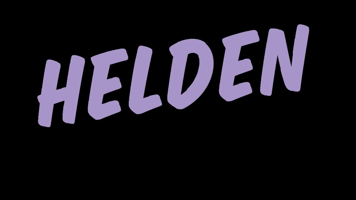 Logo von Projekt Heldencamper