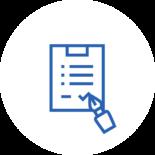 Formular-Icon